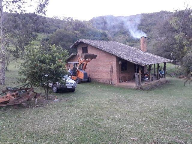 Velleda oferece 35 hectares , 1 km da cidade, local paradisíaco - Foto 2