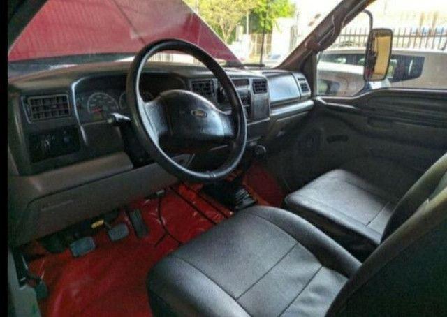 Caminhão Ford F4000 - Foto 3