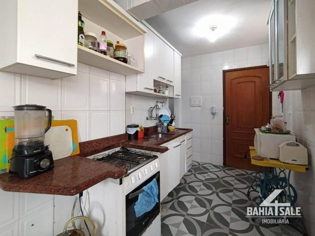 Apartamento à venda, 87 m² por R$ 280.000,00 - Rio Vermelho - Salvador/BA - Foto 9