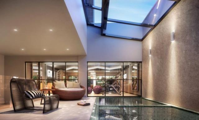 Apartamento à venda com 2 dormitórios em Centro, Curitiba cod:3193 - Foto 12