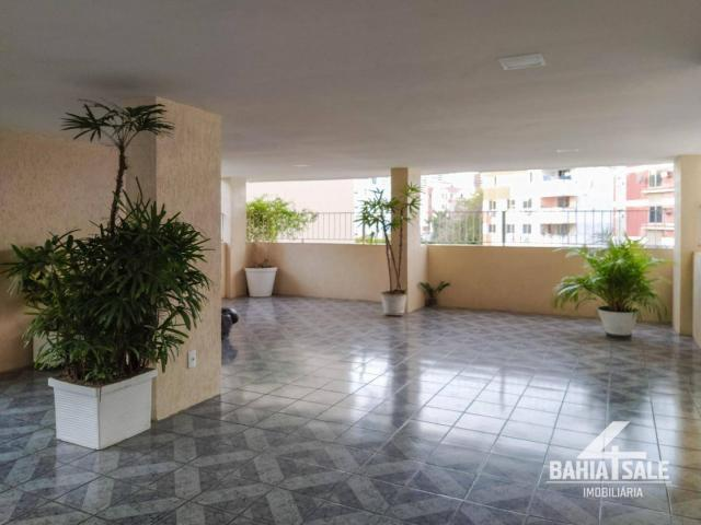Apartamento à venda, 87 m² por R$ 280.000,00 - Rio Vermelho - Salvador/BA - Foto 20