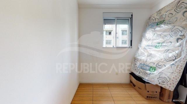 Apartamento à venda com 2 dormitórios em Nonoai, Porto alegre cod:RP7995 - Foto 11