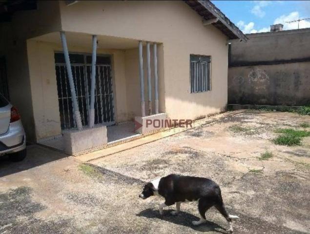 Casa com 4 dormitórios à venda, 529 m² por R$ 490.000,00 - Vila Fróes - Goiânia/GO - Foto 4