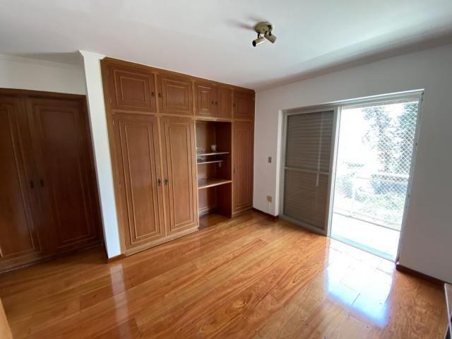 Apartamento à venda com 3 dormitórios em Jardim elite, Piracicaba cod:V35533 - Foto 17