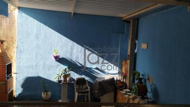 Casa com 2 dormitórios à venda, 110 m² por R$ 250.000 - Jardim Europa I - Santa Bárbara D' - Foto 3