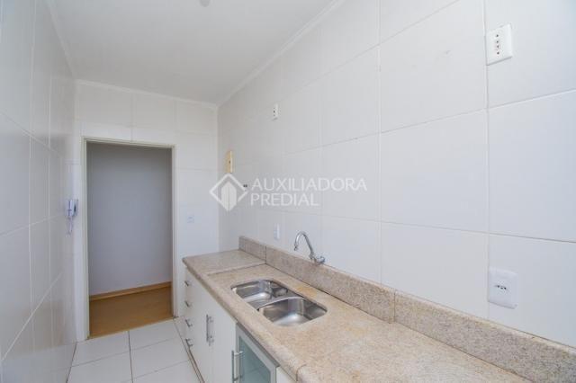 Apartamento para alugar com 3 dormitórios em Jardim sabará, Porto alegre cod:327185 - Foto 7