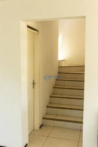 Casa com 3 dormitórios à venda, 155 m² por R$ 220.000,00 - Lagoinha - Paraipaba/CE - Foto 8