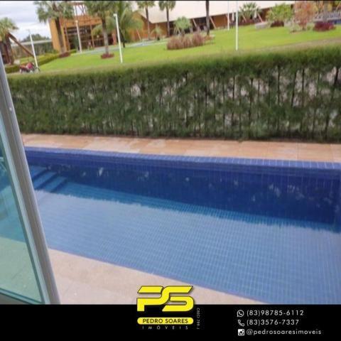 Casa com 6 dormitórios à venda, 416 m² por R$ 1.850.000 - Intermares - Cabedelo/PB - Foto 2