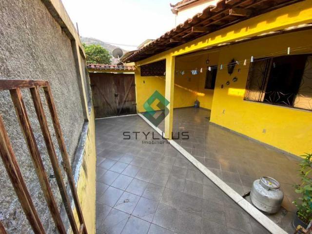 Casa de vila à venda com 2 dormitórios em Cavalcanti, Rio de janeiro cod:M71347 - Foto 2