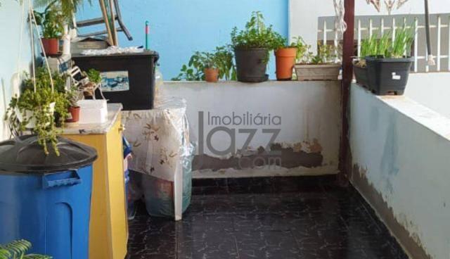 Casa com 2 dormitórios à venda, 110 m² por R$ 250.000 - Jardim Europa I - Santa Bárbara D' - Foto 15