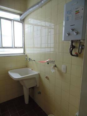Apartamento com 2 dormitórios à venda, 80 m² por R$ 700.000,00 - Cosme Velho - Rio de Jane - Foto 7