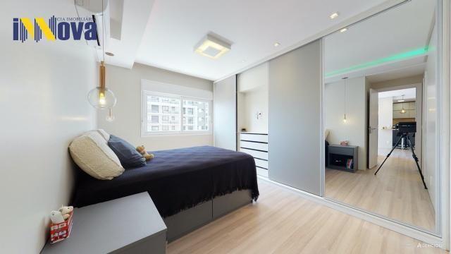 Apartamento à venda com 2 dormitórios em Central parque, Porto alegre cod:5317 - Foto 15