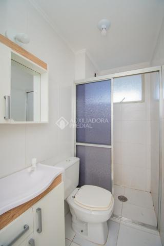 Apartamento para alugar com 3 dormitórios em Jardim sabará, Porto alegre cod:327185 - Foto 18
