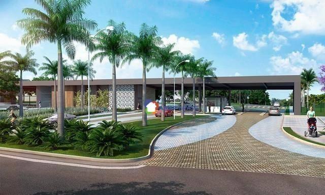Terreno à venda, 308 m² por R$ 220.000 - Residencial Marília - Senador Canedo/GO