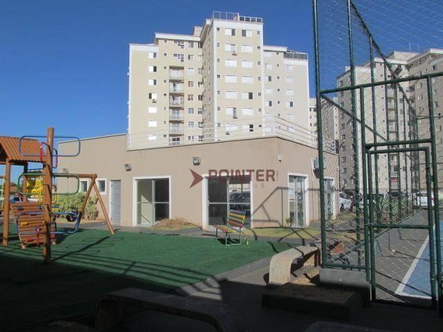 Apartamento com 3 dormitórios à venda, 78 m² por R$ 195.000,00 - Setor Goiânia 2 - Goiânia