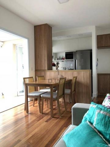 Apartamento Novo Completo (para investidor / alugado ) - Residencial à venda, Taquaral, Ca - Foto 8