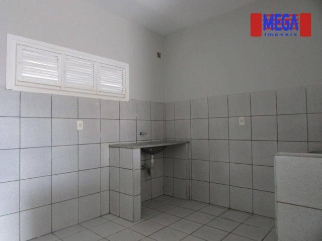 Apartamento com 2 quartos para alugar, próximo à Av. dos Expedicionários - Foto 6
