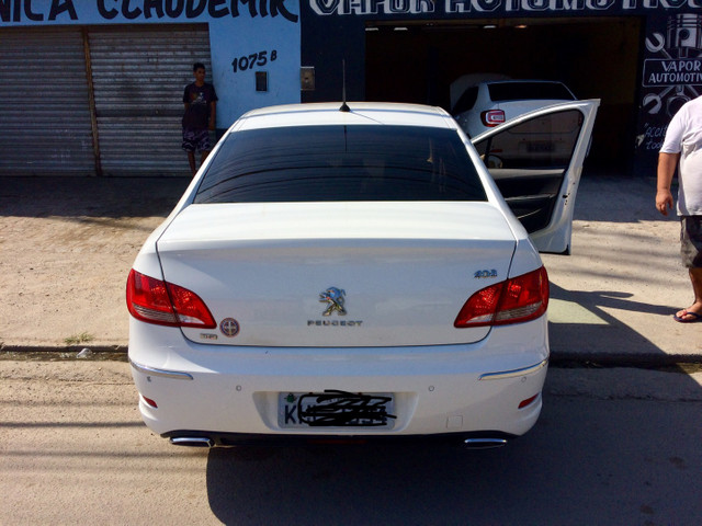 Peugeout 408 grife thp - Foto 3