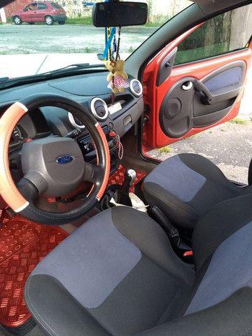 Ford Ka Class 1.0 Completo 2013 - 2.Dona - Foto 6