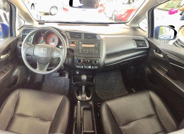 Honda Fit Automático 1.5 2015/2015 Flexone - Apenas 49.000 KM - Foto 8