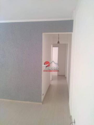 Apartamento com 2 dormitórios à venda, 77 m² por R$ 250.000,00 - Penha de França - São Pau - Foto 3