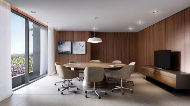 Apartamento à venda com 4 dormitórios em Brooklin, São paulo cod:AP6168-INC - Foto 9
