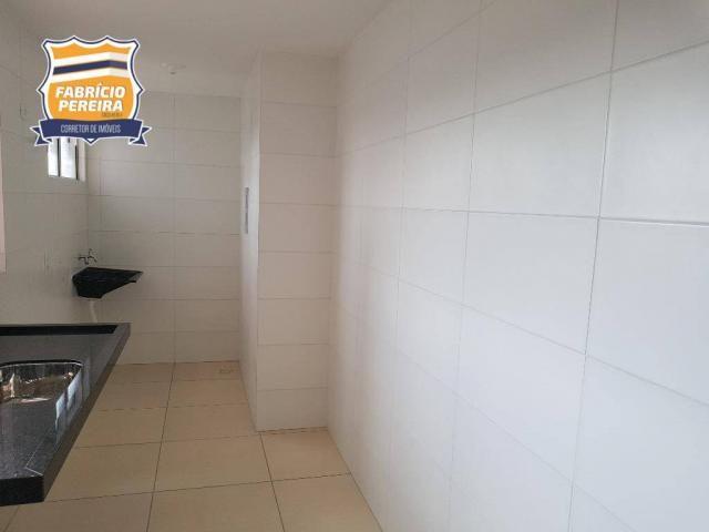 Apartamento à venda, 65 m² por R$ 179.144,54 - Palmeira - Campina Grande/PB - Foto 19