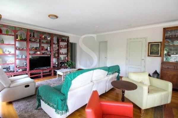 Apartamento para alugar com 4 dormitórios em Jardim marajoara, Sao paulo cod:37126 - Foto 6