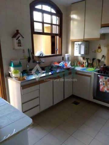 Casa de condomínio à venda com 4 dormitórios cod:FLCN40082 - Foto 8