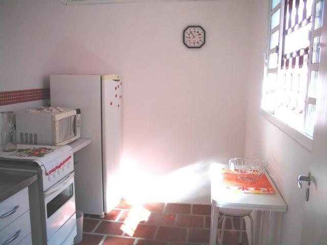 Casa para alugar com 1 dormitórios em Guabirotuba, Curitiba cod:25-LC20RG - Foto 2