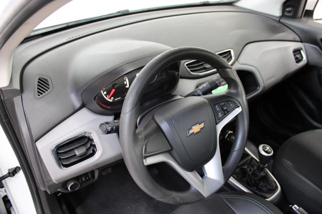Chevrolet ONIX LT 1.0 8V 4P  - Foto 8