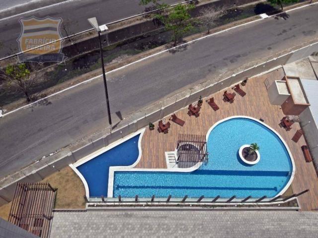 Apartamento à venda, 75 m² por R$ 294.000,00 - Catolé - Campina Grande/PB - Foto 2