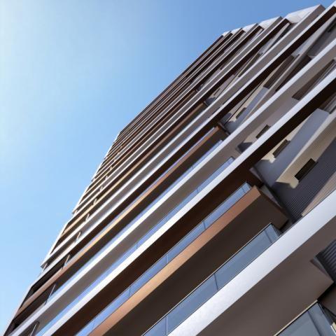 Apartamento à venda com 4 dormitórios em Brooklin, São paulo cod:AP6168-INC - Foto 2