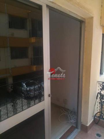 Apartamento com 2 dormitórios à venda, 77 m² por R$ 250.000,00 - Penha de França - São Pau - Foto 2