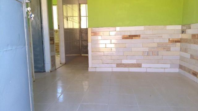 Casa para alugar com 2 dormitórios em Novo horizonte, Ouro branco cod:12560 - Foto 2