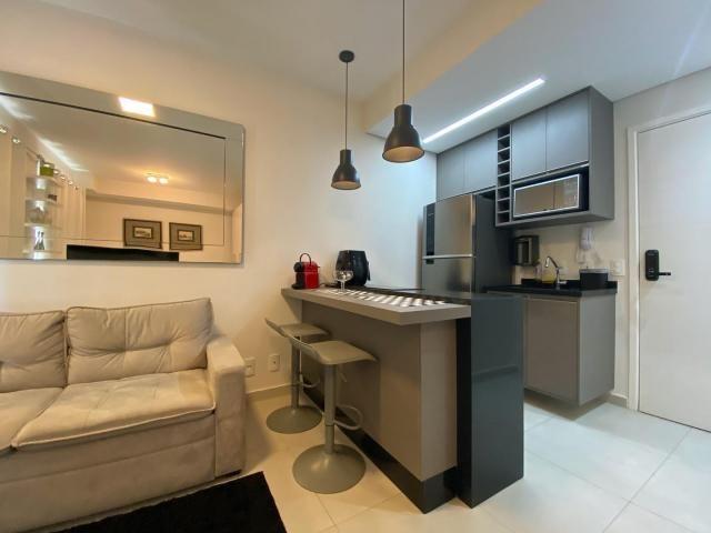 Studio com 1 dormitório para alugar, 33 m² por R$ 1.950,00/mês - Jardim Tarraf II - São Jo - Foto 3