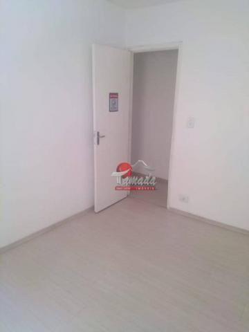 Apartamento com 2 dormitórios à venda, 77 m² por R$ 250.000,00 - Penha de França - São Pau - Foto 7