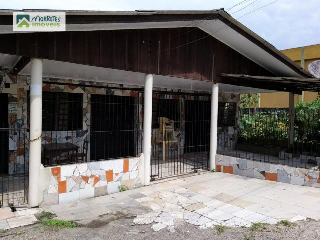 Casa-Alvenaria-para-Venda-em-Porto-de-Cima-Morretes-PR - Foto 17