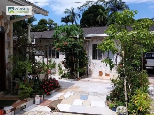 Casa-Alvenaria-para-Venda-em-Porto-de-Cima-Morretes-PR - Foto 12