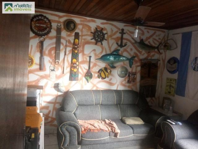 Casa-Duplex-para-Venda-em-Centro-Morretes-PR - Foto 6