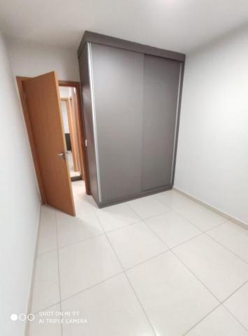 Apartamento para Venda em Uberlândia, Tubalina, 3 dormitórios, 1 suíte, 2 banheiros, 2 vag - Foto 3