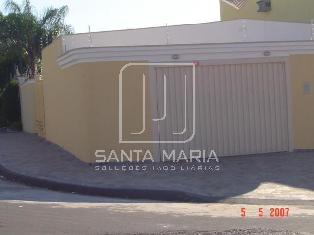 Casa à venda com 3 dormitórios em Jd s luiz, Ribeirao preto cod:3232 - Foto 2