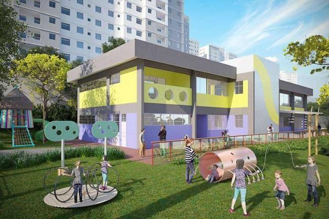 Grand Res. Paulista - Mirante das Águas - 36m² a 43m² - São Paulo, SP - ID3684 - Foto 3