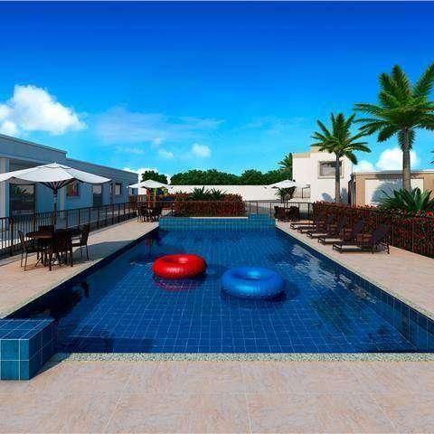 Norte Boulevard Residencial - Apartamento 2 quartos em Natal, RN - 47m² - ID3946 - Foto 2