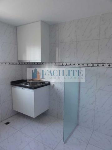 Apartamento à venda com 2 dormitórios em Manaíra, João pessoa cod:22040 - Foto 8