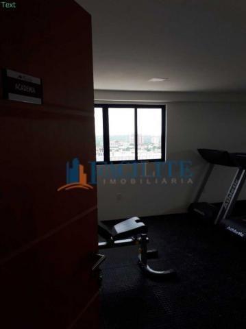 Apartamento à venda com 2 dormitórios em Expedicionários, João pessoa cod:21672 - Foto 19