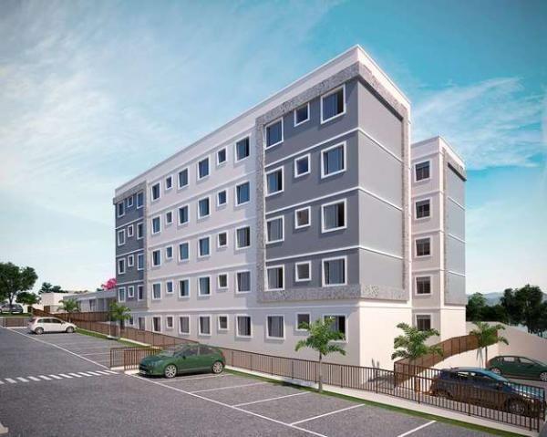 Parque Porto Santa Fé - Apartamento de 2 quartos em Sapucaia do Sul, RS - ID3762 - Foto 2