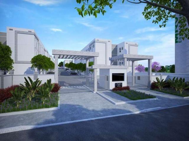Fonte das Artes - Parque da Vinci - Apartamento de 2 quartos em Fortaleza, CE - ID3865 - Foto 8