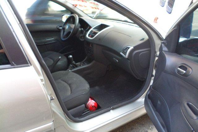 Peugeot 207 1.4 Xr Flex 5p 2011/2011 - Foto 7