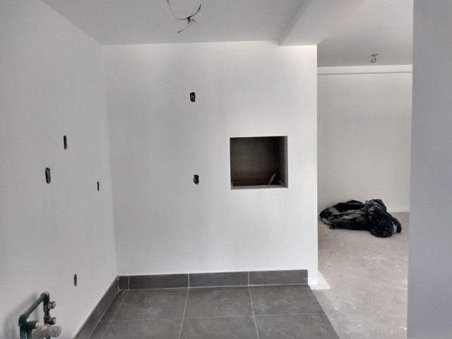 Apartamento de 3 dormitórios com suíte no Bairro Jardim Lindóia, 81 m², 2 vagas de garagem - Foto 2